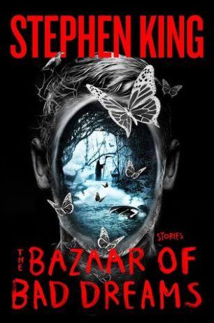 The Bazaar of Bad Dreams_Stephen King