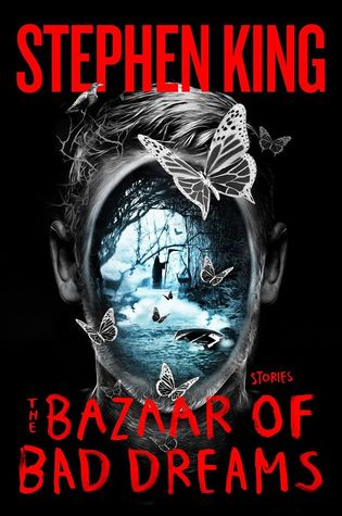 The Bazaar of Bad Dreams_Stephen King