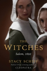 The Witches_Stacy Schiff