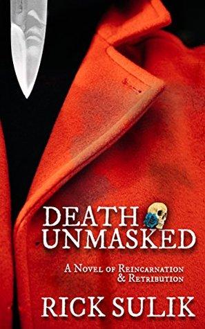 Death Unmasked_Rick Sulik