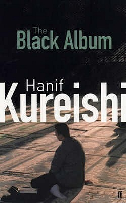 The Black Album_Hanif Kureishi
