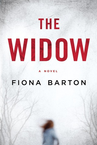 The Widow_Fiona Barton