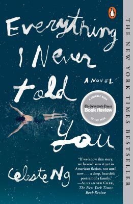 Everything I Never Told You_Celeste Ng