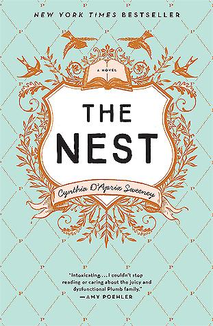 The Nest_Cynthia Daprix Sweeney