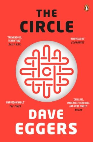 The Circle_Dave Eggers