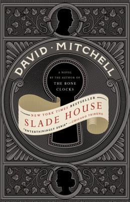 Slade House_David Mitchell