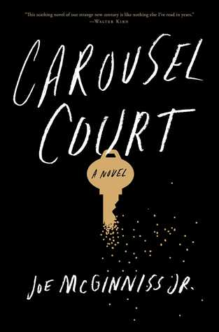 Carousel Court_Joe McGinnis, Jr.